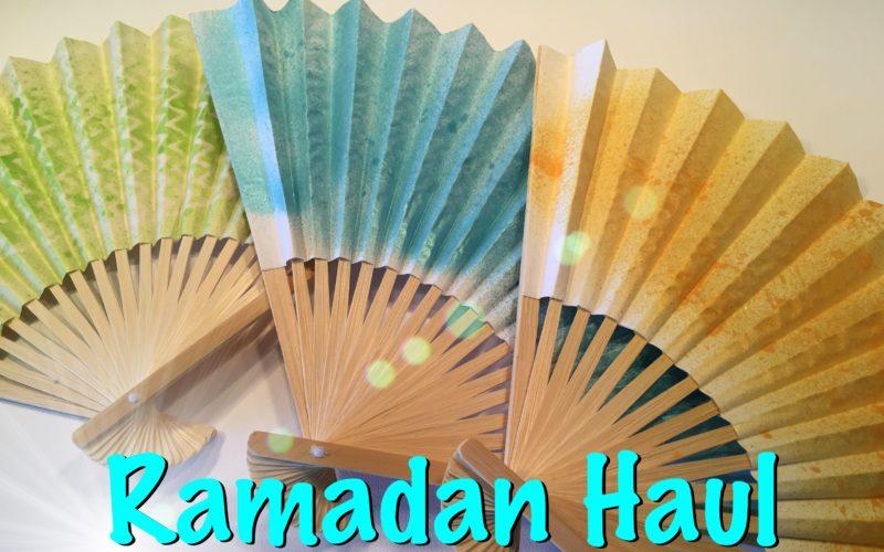 Ramadan Decorations Haul | Oriental Trading